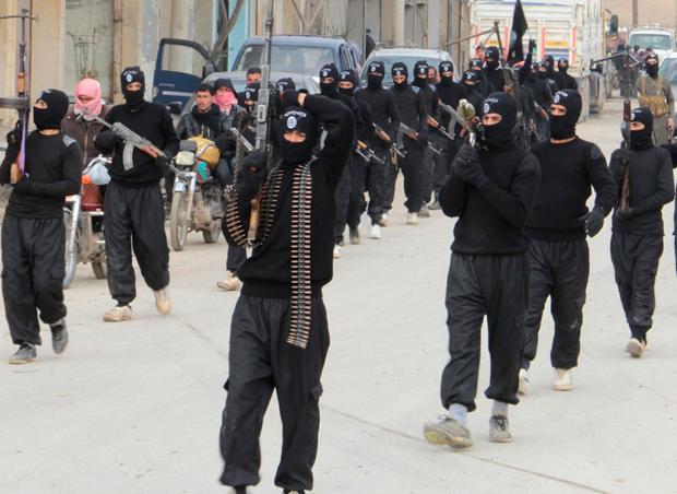 Islamistični skrajneži ISIS na pohodu po Iraku | Urbantimes