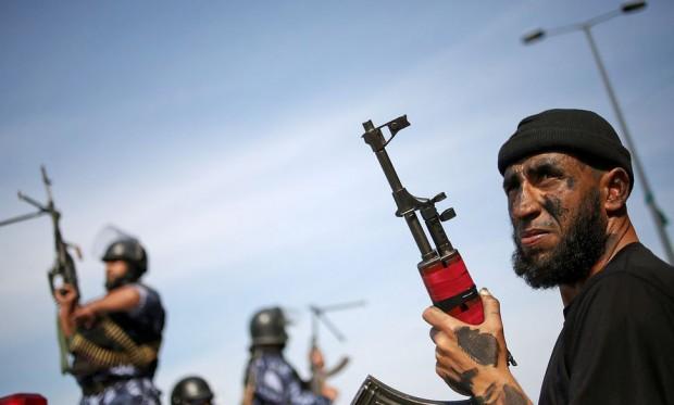 Člani Hamasa | FT