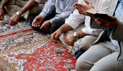 Kakšna je razlika med suniti in šiiti?